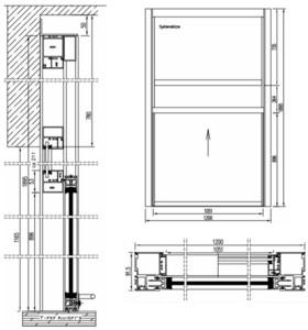 win hochschiebefenster vertikal schiebefenster fenster zum. Black Bedroom Furniture Sets. Home Design Ideas