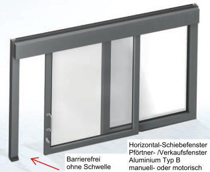 Hochschiebefenster vertikalschiebefenster in alu auch mit motorantrieb - Schiebefenster horizontal ...