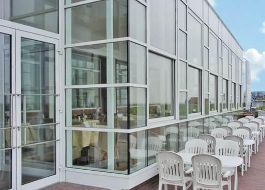 Einbaubeispiele hochschiebefenster system d - Horizontal schiebefenster ...