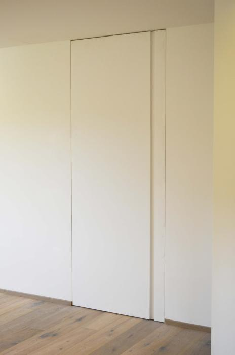 wandb ndige t ren mit unsichtbaren rahmen tapetent ren. Black Bedroom Furniture Sets. Home Design Ideas