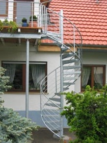 Neu Treppen online kaufen, wie Außentreppen und Innentreppen, auch  AC48